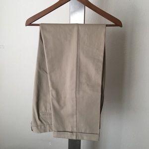 Tan Nautica Pants, size 36Wx32L